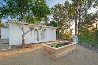 Photo 21: DEL CERRO House for sale : 4 bedrooms : 5472 Del Cerro Blvd in San Diego
