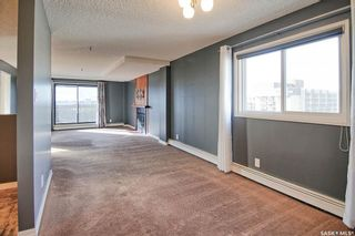 Photo 18: 801 510 5th Avenue North in Saskatoon: City Park Residential for sale : MLS®# SK846545