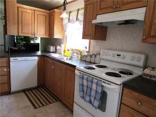 """Photo 7: 10051 100A Street: Taylor Manufactured Home for sale in """"TAYLOR"""" (Fort St. John (Zone 60))  : MLS®# N229161"""