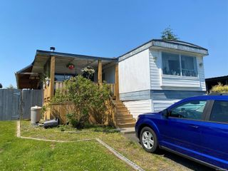 Photo 1: 58 7100 Highview Rd in : NI Port Hardy Manufactured Home for sale (North Island)  : MLS®# 880271