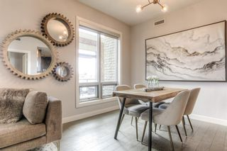 Photo 10: 205 1410 1 Street SE in Calgary: Beltline Apartment for sale : MLS®# A1109879