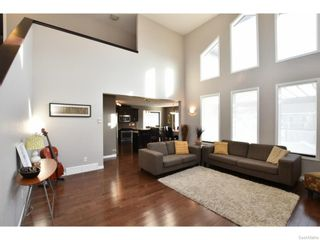 Photo 6: 4313 GUSWAY Street in Regina: Single Family Dwelling for sale (Regina Area 01)  : MLS®# 600709