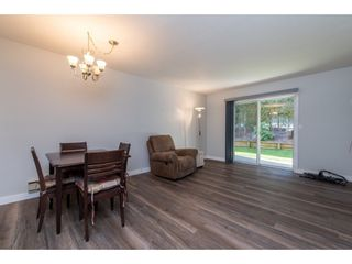 "Photo 4: 27 7525 MARTIN Place in Mission: Mission BC Townhouse for sale in ""Luther Place"" : MLS®# R2436829"