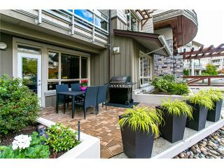 """Photo 17: # 208 530 RAVEN WOODS DR in North Vancouver: Roche Point Condo for sale in """"Seasons South at Ravenwoods"""" : MLS®# V1024288"""
