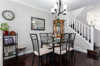 """Photo 5: 8469 PORTSIDE Court in Vancouver: South Marine Townhouse for sale in """"Riverside Terrace"""" (Vancouver East)  : MLS®# R2543365"""