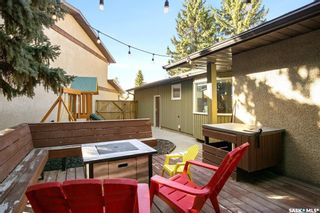 Photo 40: 935 Coppermine Lane in Saskatoon: River Heights SA Residential for sale : MLS®# SK856699