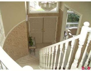 """Photo 5: 16205 110TH Avenue in Surrey: Fraser Heights House for sale in """"FRASER HEIGHTS"""" (North Surrey)  : MLS®# F2722605"""