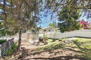 Photo 38: 216 Allan Crescent SE in Calgary: Acadia Semi Detached for sale : MLS®# A1146451