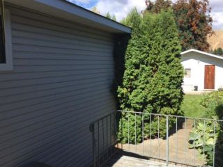 Photo 31: 2390 YOUNG Avenue in : Brocklehurst House for sale (Kamloops)  : MLS®# 143007