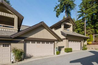 """Photo 37: 21 1550 LARKHALL Crescent in North Vancouver: Northlands Townhouse for sale in """"Nahanee Woods"""" : MLS®# R2549850"""