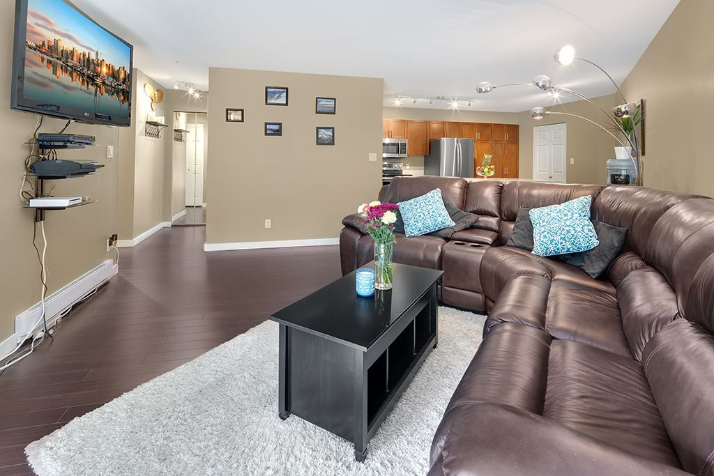 Photo 5: Photos: 11 2120 CENTRAL AVENUE in Port Coquitlam: Central Pt Coquitlam Condo for sale : MLS®# R2183579