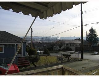 Photo 10: 121 DEBECK Street in New_Westminster: Sapperton House for sale (New Westminster)  : MLS®# V770081
