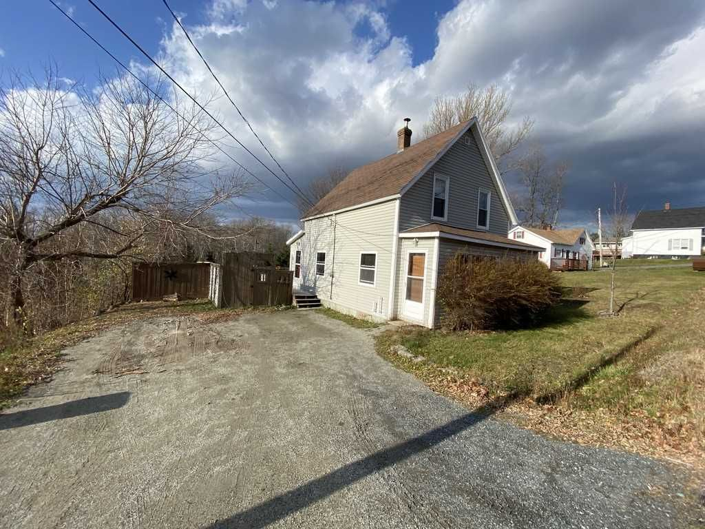 Main Photo: 19 Hillside Road in Hillside: 108-Rural Pictou County Residential for sale (Northern Region)  : MLS®# 202024036