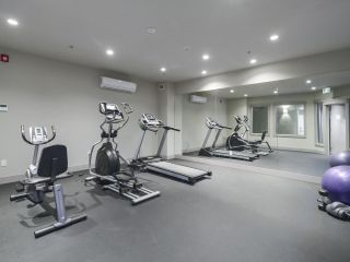 """Photo 17: 314 2495 WILSON Avenue in Port Coquitlam: Central Pt Coquitlam Condo for sale in """"ORCHID RIVERSIDE"""" : MLS®# R2425971"""