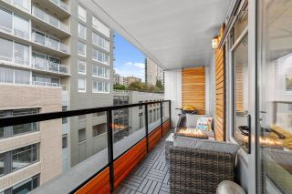 """Photo 19: PH 502 549 COLUMBIA Street in New Westminster: Downtown NW Condo for sale in """"C2C LOFTS"""" : MLS®# R2625203"""