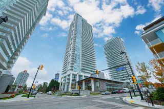 """Photo 1: 2006 657 WHITING Way in Coquitlam: Coquitlam West Condo for sale in """"LOUGHEED HEIGHT 1"""" : MLS®# R2517370"""
