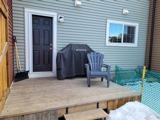 Photo 29: 30 RIVER HEIGHTS Link: Cochrane Row/Townhouse for sale : MLS®# A1071070