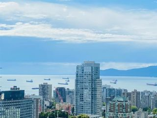 Photo 11: 4802 777 RICHARDS Street in Vancouver: Downtown VW Condo for sale (Vancouver West)  : MLS®# R2592214