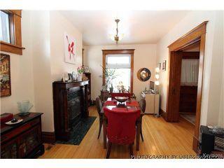 Photo 6: 804 Honeyman Avenue in WINNIPEG: West End / Wolseley Residential for sale (West Winnipeg)  : MLS®# 1401553