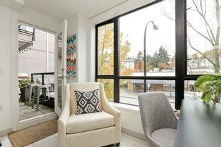 """Photo 10: 204 935 W 16TH Street in North Vancouver: Hamilton Condo for sale in """"GATEWAY"""" : MLS®# R2320288"""