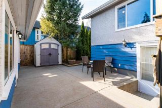 Photo 48: 454 KELLY Street in New Westminster: Sapperton House for sale : MLS®# R2538990