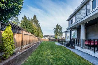 Photo 33: 19687 70A Avenue in Langley: Willoughby Heights House for sale : MLS®# R2551535