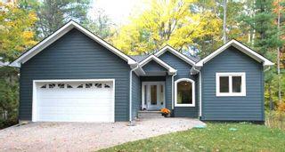 Photo 1: 131 Stanley Road in Kawartha Lakes: Rural Eldon House (Bungalow) for sale : MLS®# X4948257