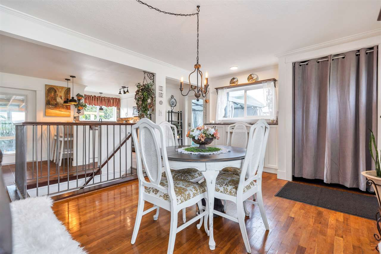 Photo 11: Photos: 2551 PARK Drive in Abbotsford: Central Abbotsford House for sale : MLS®# R2533422