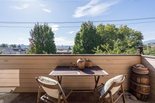 """Photo 6: 308 1516 CHARLES Street in Vancouver: Grandview VE Condo for sale in """"Garden Terrace"""" (Vancouver East)  : MLS®# R2302438"""