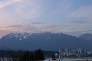 Main Photo: 5 1535 VINE Street in Vancouver: Kitsilano Condo for sale (Vancouver West)  : MLS®# R2544055