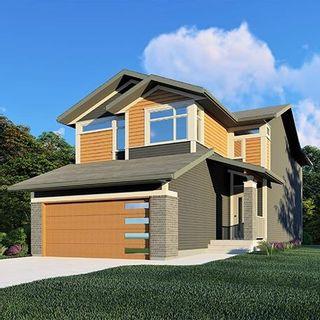 Photo 1: 15803 30 Avenue in Edmonton: Zone 56 House for sale : MLS®# E4251667