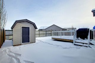 Photo 47: 42 Heatherglen Drive: Spruce Grove House for sale : MLS®# E4227855
