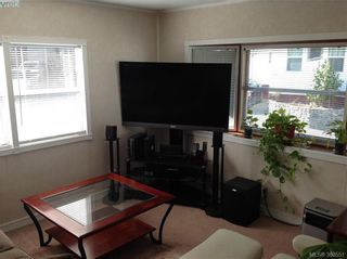 Photo 4: 43 2807 Sooke Lake Rd in VICTORIA: La Goldstream Manufactured Home for sale (Langford)  : MLS®# 770850