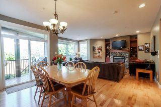 """Photo 5: 11773 237A Street in Maple Ridge: Cottonwood MR House for sale in """"ROCKWELL PARK"""" : MLS®# R2408873"""