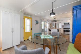 "Photo 18: 71 7850 KING GEORGE Boulevard in Surrey: East Newton Manufactured Home for sale in ""Bear Creek Glen"" : MLS®# R2614023"