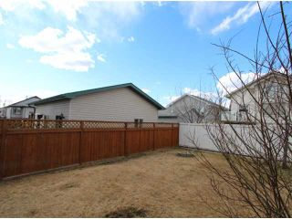 Photo 20: 163 CREEK GARDENS Close NW: Airdrie Residential Detached Single Family for sale : MLS®# C3611897