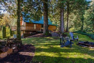 Photo 18: 3327 ATKINSON Lane in Abbotsford: Sumas Mountain House for sale : MLS®# R2384551
