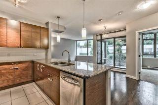 "Photo 3: 301 6888 ALDERBRIDGE Way in Richmond: Brighouse Condo for sale in ""FLO"" : MLS®# R2529312"
