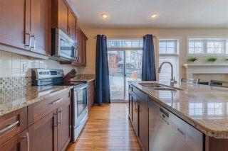Photo 17: 20 EASTBRICK Place: St. Albert House for sale : MLS®# E4229214
