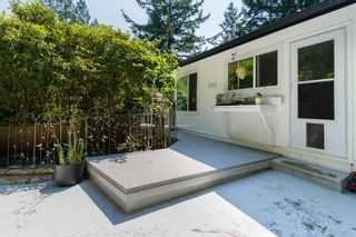 """Photo 8: 6825 HYCROFT Road in West Vancouver: Whytecliff House for sale in """"Whytecliff"""" : MLS®# R2604237"""