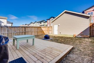 Photo 24: 191 Cranford Close in Calgary: Cranston Detached for sale : MLS®# A1085640