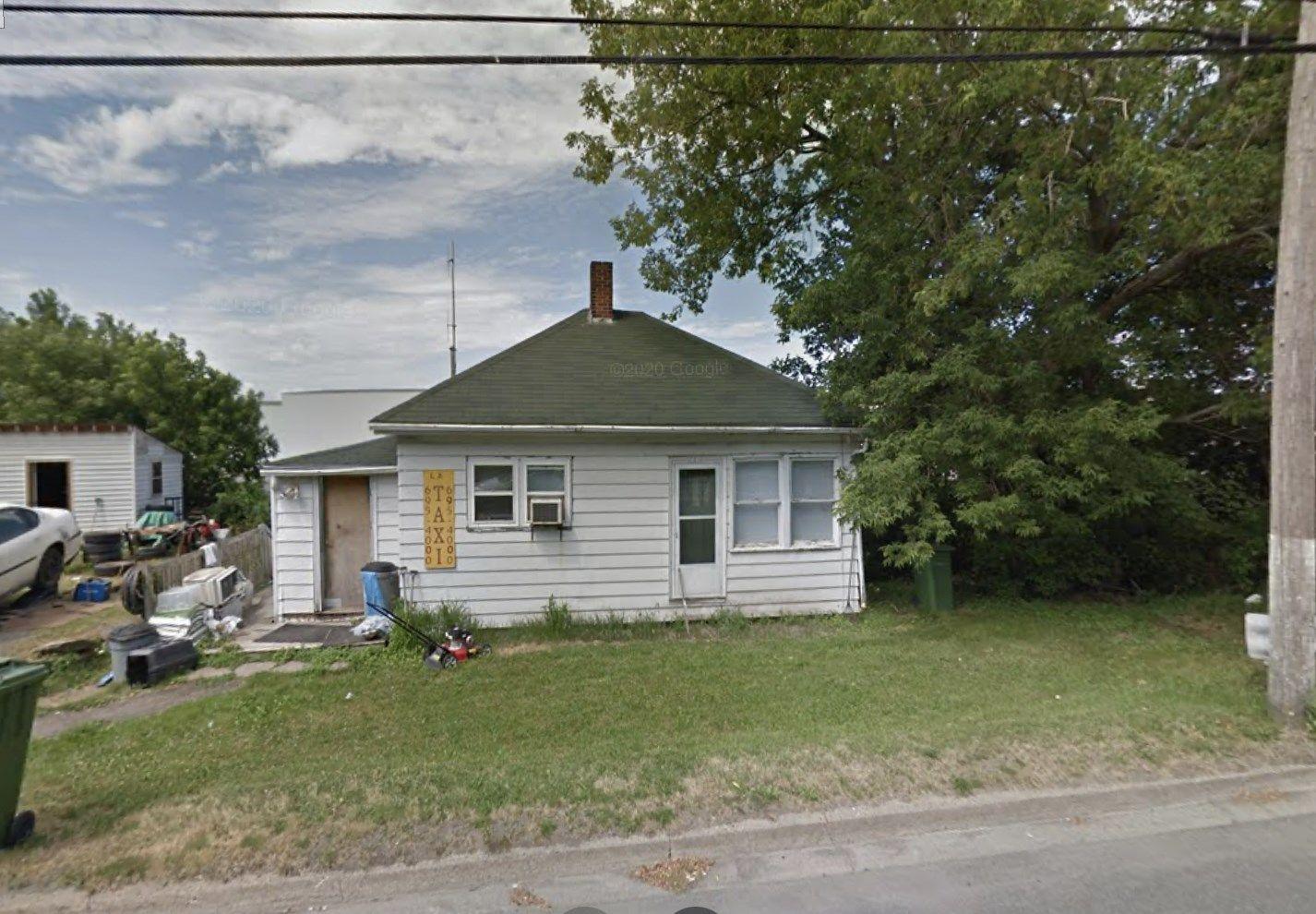Main Photo: 161 Main Street in Trenton: 107-Trenton,Westville,Pictou Residential for sale (Northern Region)  : MLS®# 202108892