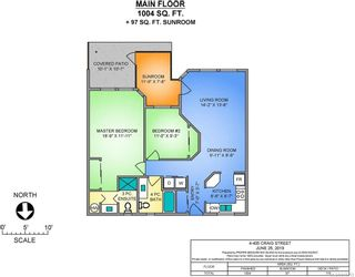 Photo 11: 4 405 CRAIG STREET in PARKSVILLE: PQ Parksville Row/Townhouse for sale (Parksville/Qualicum)  : MLS®# 818719