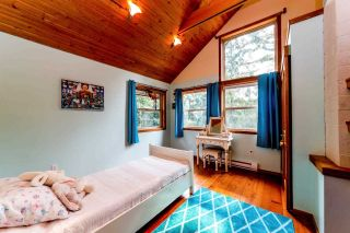 Photo 10: 894 BOLTON Road: Bowen Island House for sale : MLS®# R2433387