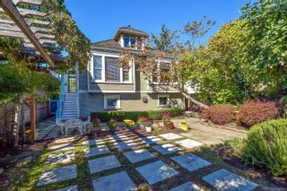 Main Photo: 640 Moss St in : Vi Fairfield West House for sale (Victoria)  : MLS®# 886672