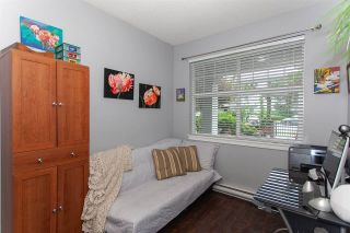 """Photo 13: #113 17712 57A Avenue in Surrey: Cloverdale BC Condo for sale in """"West on the Village Walk"""" (Cloverdale)  : MLS®# R2439030"""