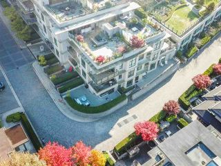 """Photo 28: 5 6063 IONA Drive in Vancouver: University VW Townhouse for sale in """"The Coast"""" (Vancouver West)  : MLS®# R2552051"""