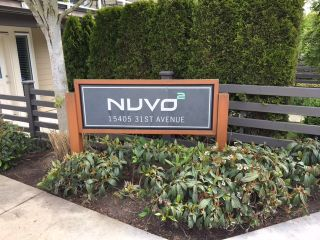 """Photo 4: 32 15405 31 Avenue in Surrey: Grandview Surrey Townhouse for sale in """"NUVO 2"""" (South Surrey White Rock)  : MLS®# R2168400"""