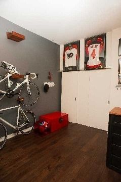 Photo 13: 510 King St E Unit #317 in Toronto: Moss Park Condo for sale (Toronto C08)  : MLS®# C4089834