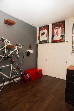 Photo 13: 510 King St E Unit #317 in Toronto: Moss Park Condo for sale (Toronto C08)  : MLS®# C4089834